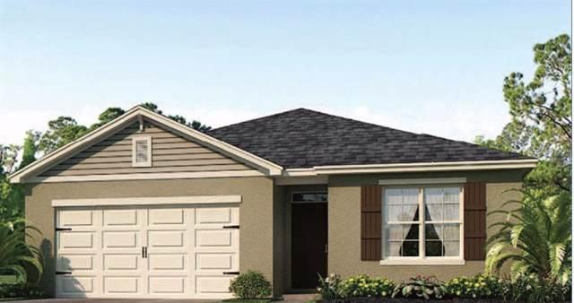 934 Summer Glen Drive, Winter Haven, FL 33880 (MLS #O5819605) :: Real Estate Chicks