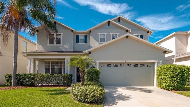 417 Aldridge Lane, Davenport, FL 33897 (MLS #O5819611) :: Rabell Realty Group