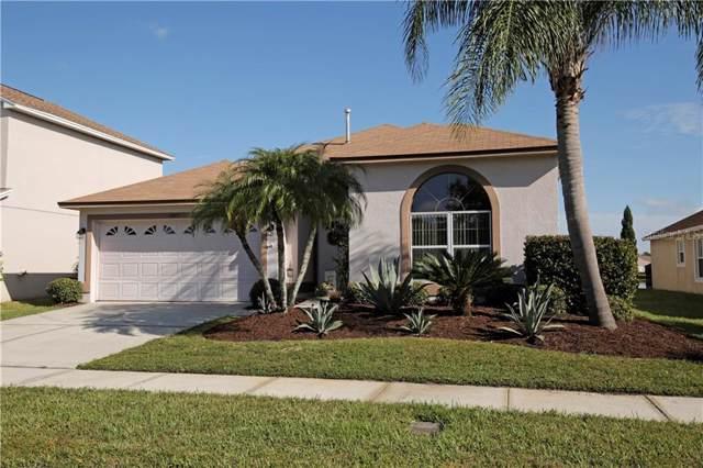 13743 Waterhouse Way, Orlando, FL 32828 (MLS #O5819619) :: 54 Realty