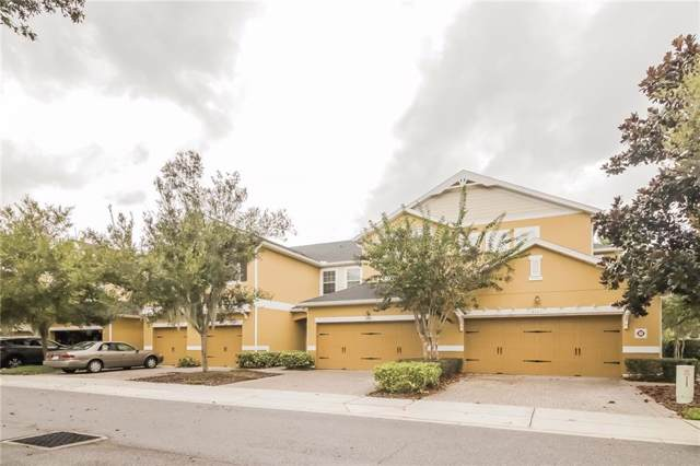 8110 Enchantment Drive #1704, Windermere, FL 34786 (MLS #O5819621) :: Kendrick Realty Inc