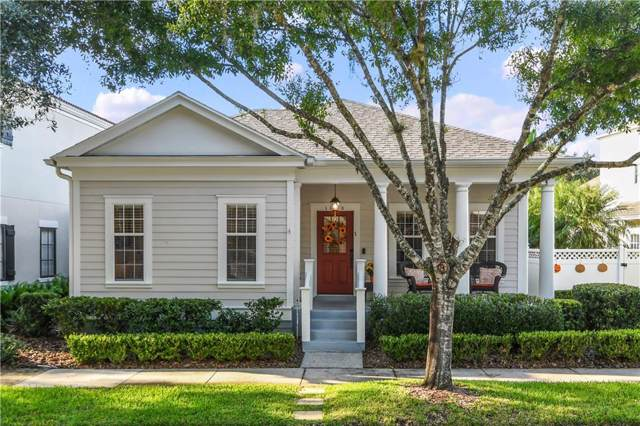 1020 Jeater Bend Drive, Celebration, FL 34747 (MLS #O5819622) :: Armel Real Estate