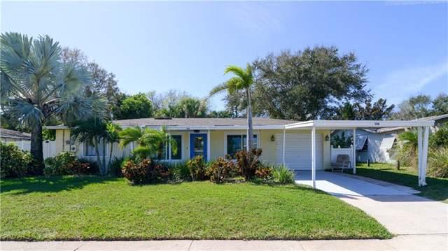 106 Desoto Drive, New Smyrna Beach, FL 32169 (MLS #O5819628) :: Baird Realty Group