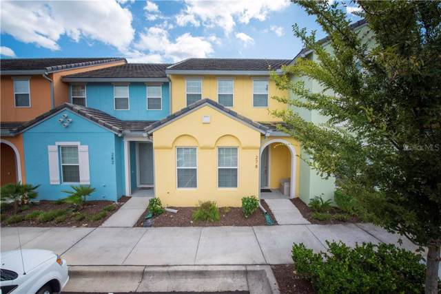 278 Captiva Drive, Davenport, FL 33896 (MLS #O5819644) :: Gate Arty & the Group - Keller Williams Realty Smart