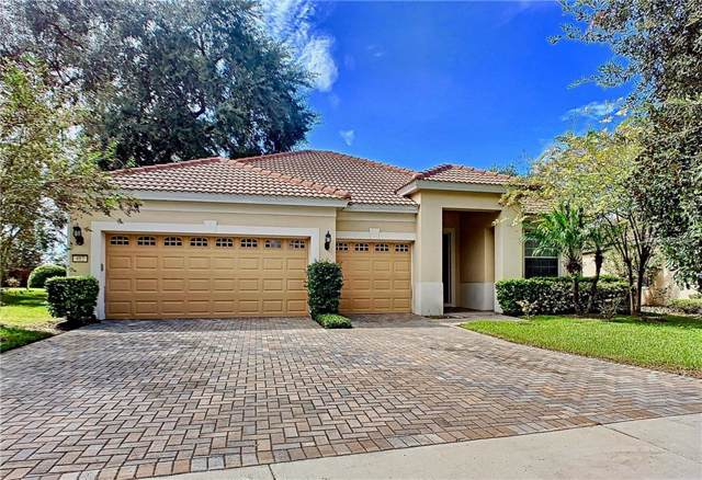 412 Douglas Edward Drive, Ocoee, FL 34761 (MLS #O5819654) :: Cartwright Realty