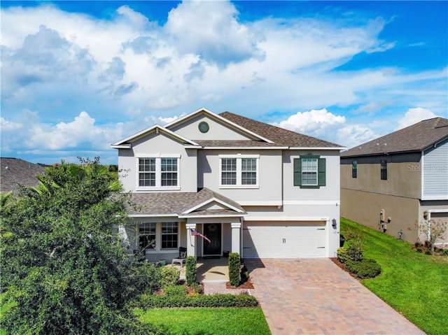 2309 Aurelius Drive, Winter Garden, FL 34787 (MLS #O5819659) :: Your Florida House Team