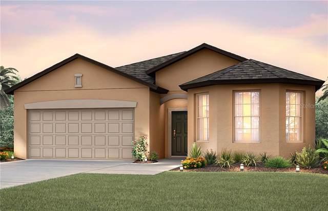 8838 Fox Drive, Polk City, FL 33868 (MLS #O5819666) :: Real Estate Chicks