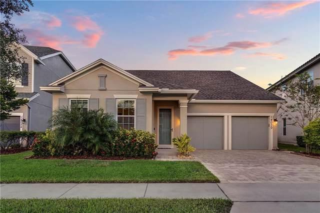 14030 Aldford Drive, Winter Garden, FL 34787 (MLS #O5819669) :: Your Florida House Team