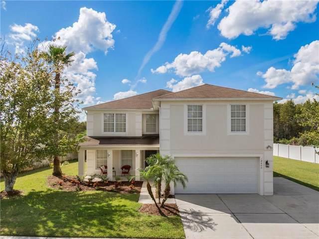 14406 Abington Heights Drive, Orlando, FL 32828 (MLS #O5819670) :: Team Bohannon Keller Williams, Tampa Properties
