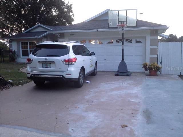 Address Not Published, Orlando, FL 32818 (MLS #O5819672) :: Charles Rutenberg Realty