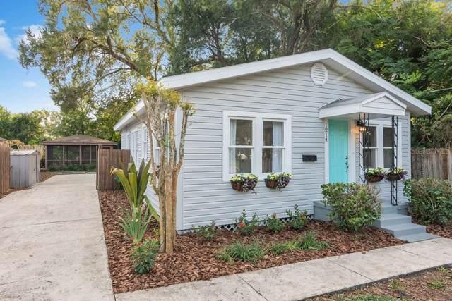 1214 E Harding Street, Orlando, FL 32806 (MLS #O5819674) :: 54 Realty