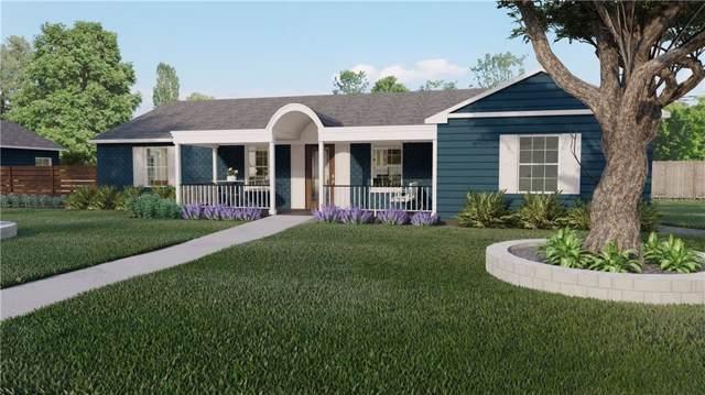 1015 Brookvilla Avenue, Orlando, FL 32806 (MLS #O5819699) :: Your Florida House Team