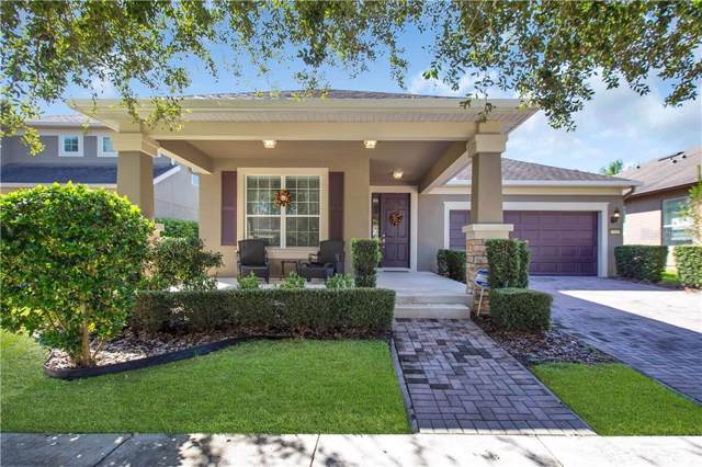 13224 Charfield Street, Windermere, FL 34786 (MLS #O5819705) :: The Robertson Real Estate Group
