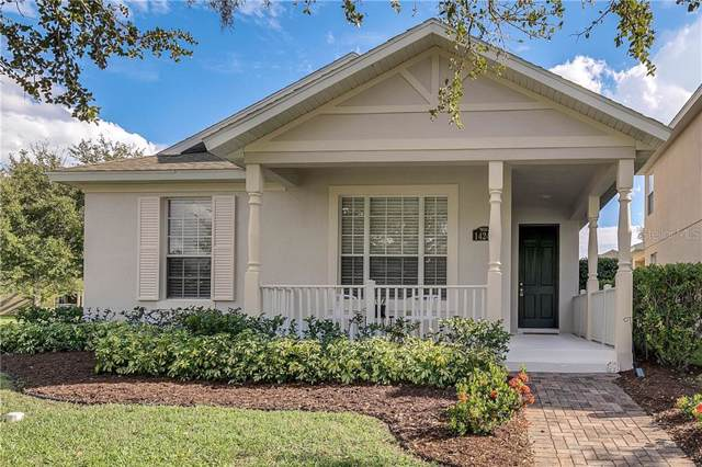 14248 Pleach Street, Winter Garden, FL 34787 (MLS #O5819722) :: Rabell Realty Group
