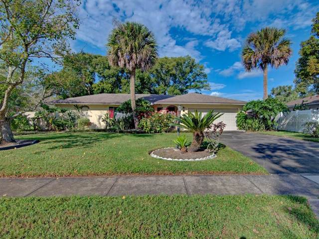 1911 Nottingham Drive, Winter Park, FL 32792 (MLS #O5819735) :: Armel Real Estate