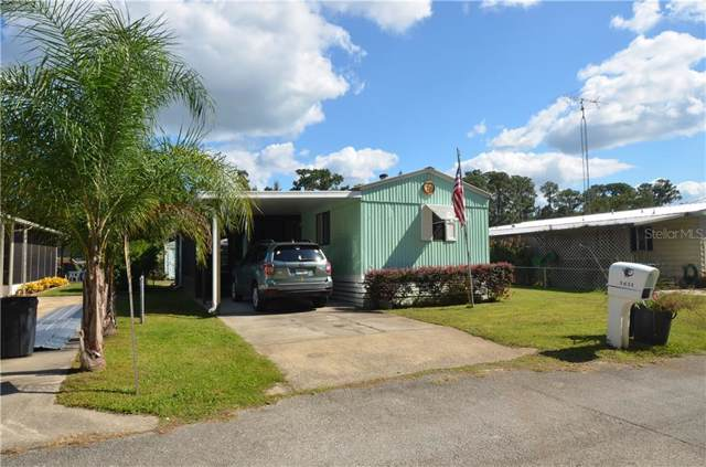 1611 Bass Avenue, Seville, FL 32190 (MLS #O5819738) :: Bustamante Real Estate