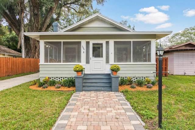 736 Putnam Avenue, Orlando, FL 32804 (MLS #O5819739) :: Gate Arty & the Group - Keller Williams Realty Smart