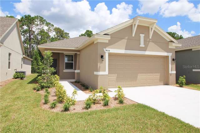 3404 Sagebrush Street, Harmony, FL 34773 (MLS #O5819757) :: Homepride Realty Services