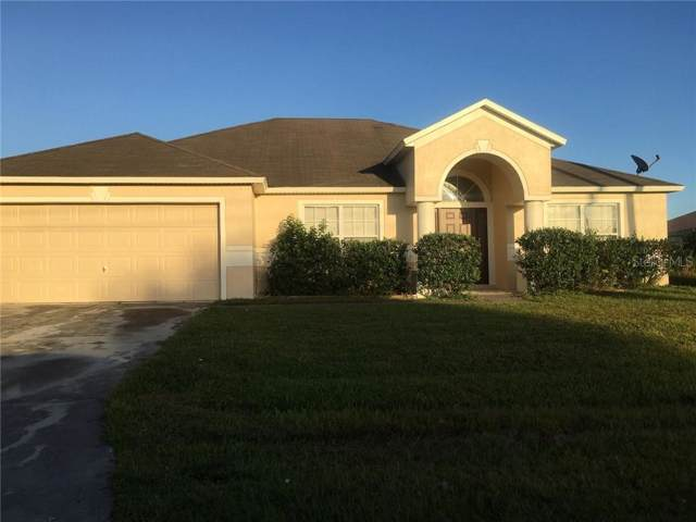 Address Not Published, Kissimmee, FL 34758 (MLS #O5819761) :: RE/MAX Realtec Group