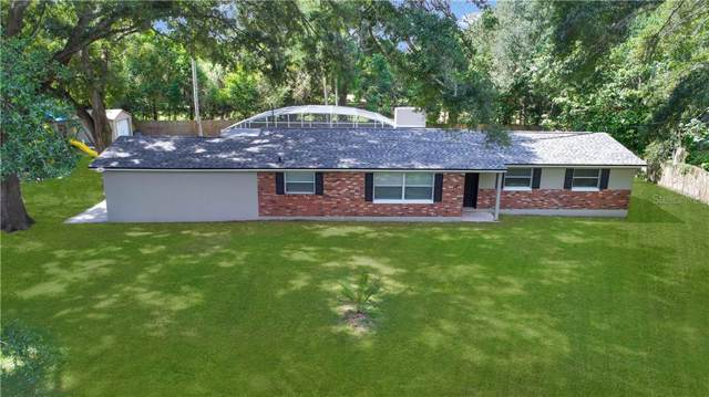 5150 N Apopka Vineland Road, Orlando, FL 32818 (MLS #O5819770) :: 54 Realty