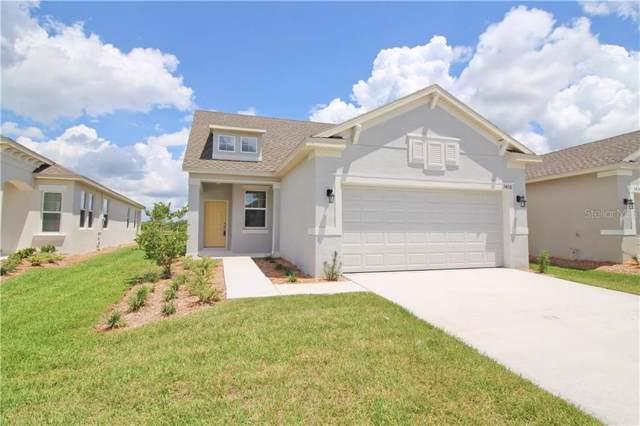3438 Sagebrush Street, Harmony, FL 34773 (MLS #O5819779) :: Homepride Realty Services