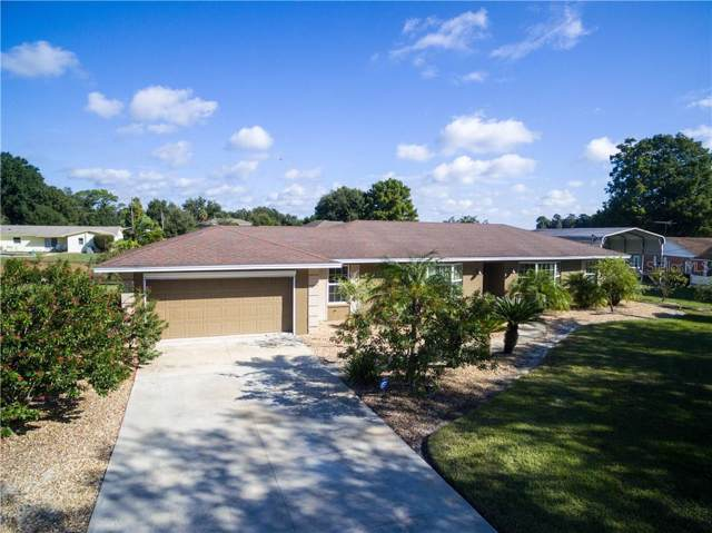 20 Glantane Avenue, Haines City, FL 33844 (MLS #O5819788) :: Cartwright Realty