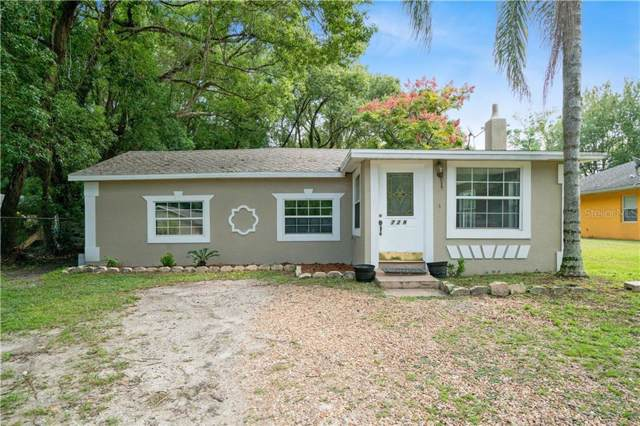 729 Lyman Street, Ocoee, FL 34761 (MLS #O5819789) :: Premium Properties Real Estate Services