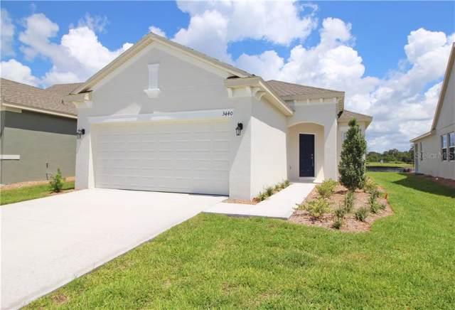 3440 Sagebrush Street, Harmony, FL 34773 (MLS #O5819794) :: Homepride Realty Services