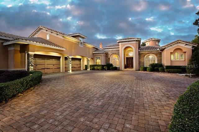 25603 High Hampton Circle, Sorrento, FL 32776 (MLS #O5819810) :: 54 Realty