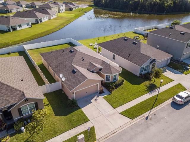 5772 Lakeside Landings Boulevard, Winter Haven, FL 33881 (MLS #O5819811) :: Florida Real Estate Sellers at Keller Williams Realty
