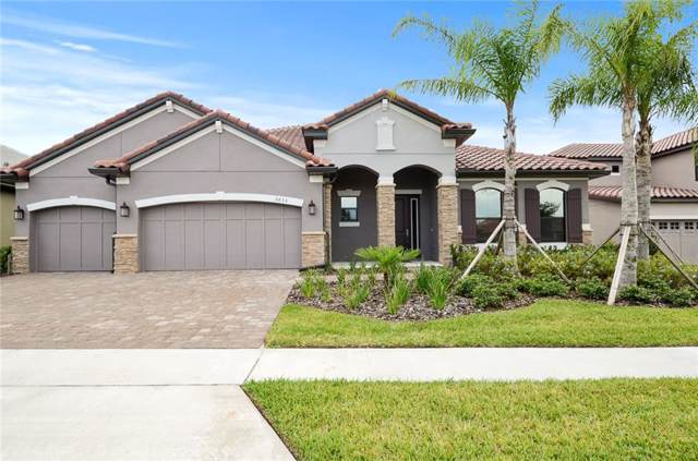 5833 Serene Cove, Sanford, FL 32771 (MLS #O5819818) :: Team Bohannon Keller Williams, Tampa Properties