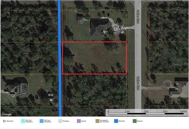 TBD Lot 150 Dallas Boulevard 11A, Orlando, FL 32833 (MLS #O5819826) :: Carmena and Associates Realty Group