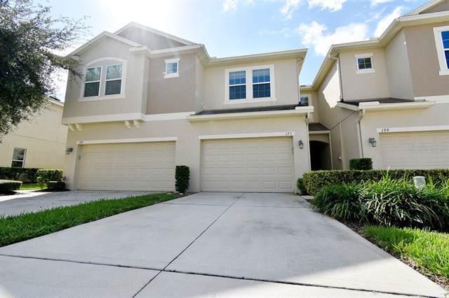 193 Windflower Way, Oviedo, FL 32765 (MLS #O5819829) :: Kendrick Realty Inc
