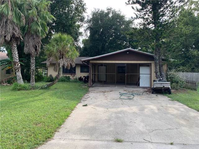1644 Selma Avenue, Holly Hill, FL 32117 (MLS #O5819845) :: Bustamante Real Estate