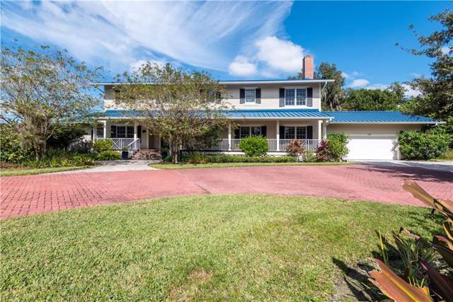 Address Not Published, Fort Pierce, FL 34981 (MLS #O5819849) :: The Light Team