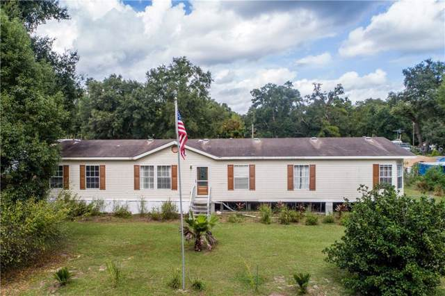 20347 Blue Wing Road, Altoona, FL 32702 (MLS #O5819874) :: Alpha Equity Team