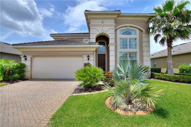 527 Wilmont Terrace, Davenport, FL 33837 (MLS #O5819878) :: Rabell Realty Group
