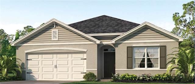 925 Summer Glen Drive, Winter Haven, FL 33880 (MLS #O5819880) :: RE/MAX Realtec Group