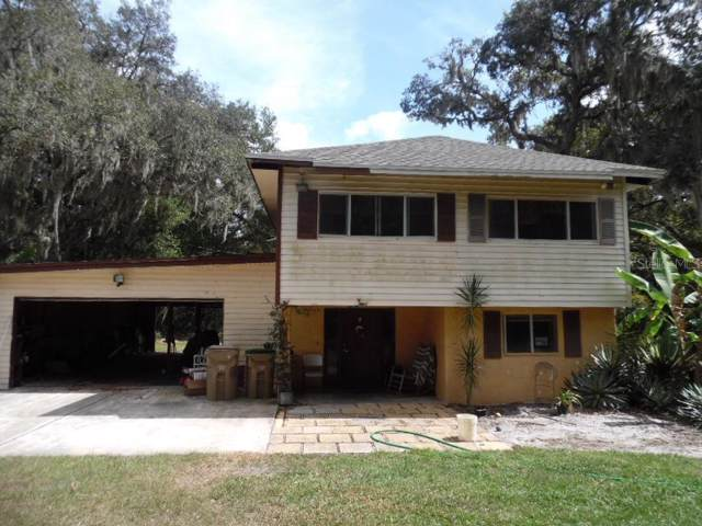 17436 Timberline Drive, Mount Dora, FL 32757 (MLS #O5819883) :: Bustamante Real Estate
