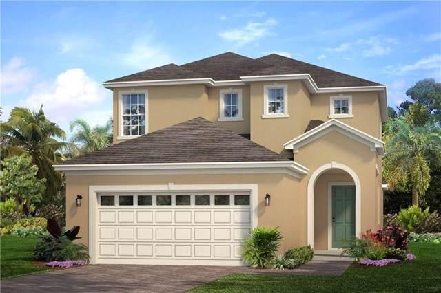 3963 Night Heron Drive, Sanford, FL 32773 (MLS #O5819894) :: Kendrick Realty Inc