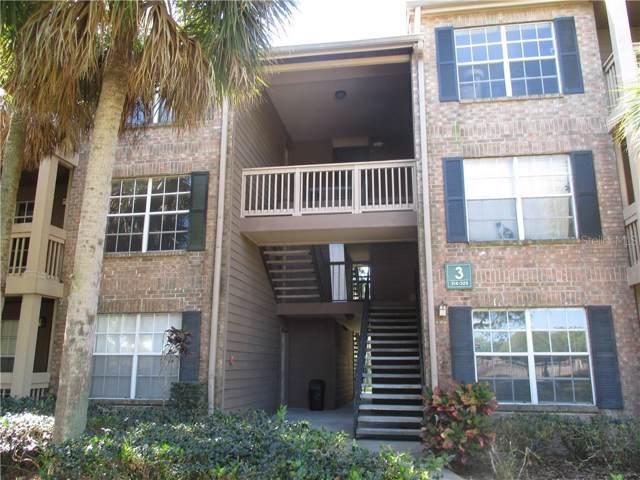 10200 Gandy Boulevard N #315, St Petersburg, FL 33702 (MLS #O5819911) :: Florida Real Estate Sellers at Keller Williams Realty