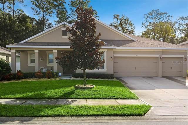 210 Wellington Woods Avenue, Deland, FL 32724 (MLS #O5819914) :: NewHomePrograms.com LLC