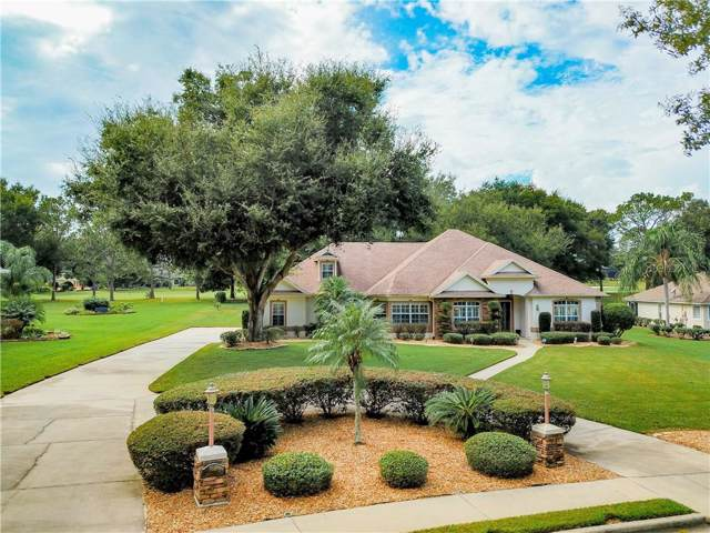 5528 Citation Court, Lady Lake, FL 32159 (MLS #O5819920) :: Team Pepka