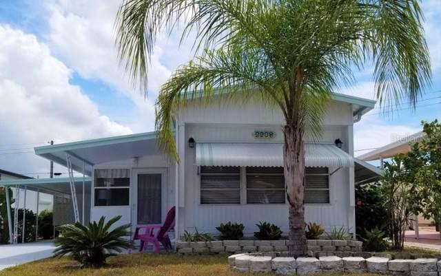 2208 Ohio Avenue, Bradenton, FL 34207 (MLS #O5819923) :: Florida Real Estate Sellers at Keller Williams Realty