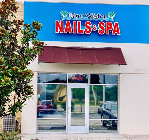 7803 E Colonial Drive #102, Orlando, FL 32807 (MLS #O5819924) :: Young Real Estate
