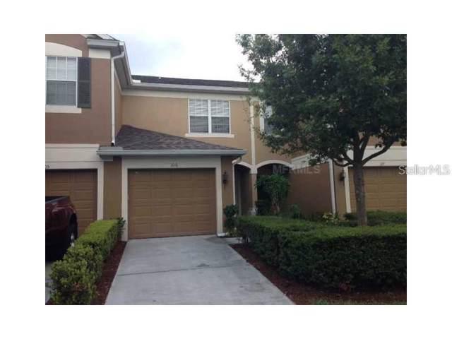 2838 Villafuerte Point #106, Orlando, FL 32835 (MLS #O5819948) :: BuySellLiveFlorida.com