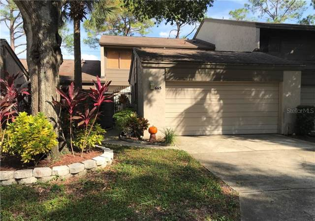 665 Woodridge Dr, Fern Park, FL 32730 (MLS #O5819960) :: Bustamante Real Estate