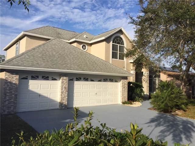 1008 Big Oaks Boulevard, Oviedo, FL 32765 (MLS #O5819962) :: Bustamante Real Estate
