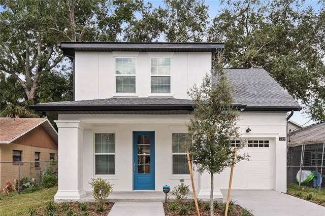 737 S Lee Avenue, Orlando, FL 32805 (MLS #O5819970) :: BuySellLiveFlorida.com