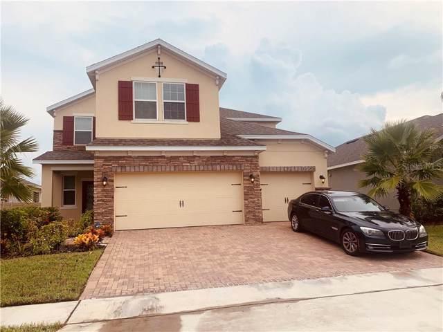 3770 Prairie Reserve Boulevard, Orlando, FL 32824 (MLS #O5819973) :: Cartwright Realty