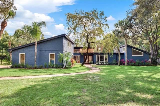 1135 Duncan Drive, Winter Springs, FL 32708 (MLS #O5819986) :: Armel Real Estate